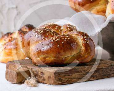 Country Bread Range